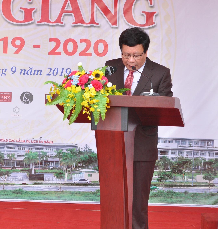 Lễ Khai giảng Năm học 2019 -2020
