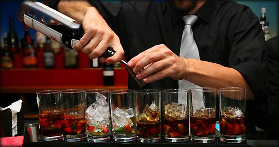 Sơ cấp nghề Pha chế đồ uống.